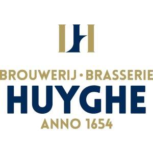 Der Vorläufer der Huyghe Brauerei aus...