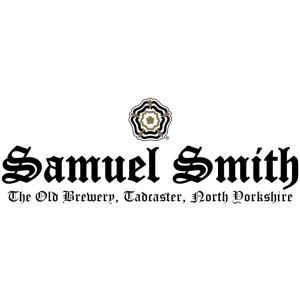 Samuel Smith wurde 1758 in Tadcaster...