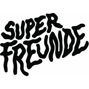 Seit 2015 sind die SUPERFREUNDE Teil...