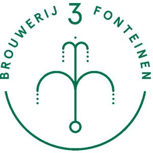 3 Fonteinen (gesprochen: Drie...