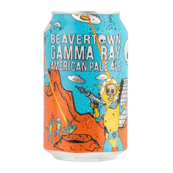 Beavertown Gamma Ray 0,33l