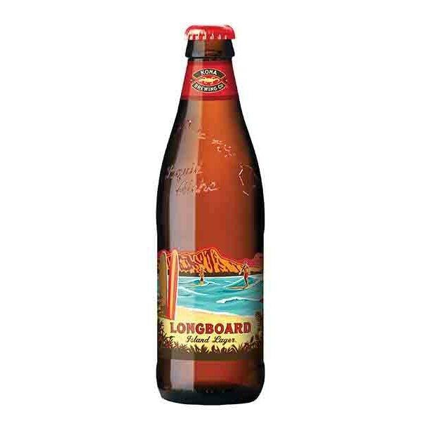 Kona Longboard Island Lager 0,355l