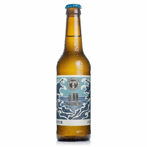 Kehrwieder Ü.NN IPA alkoholfrei 0,33l