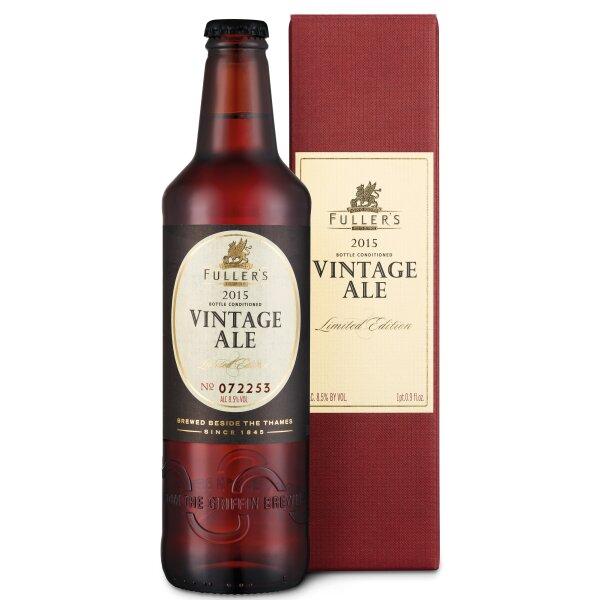 Fullers Vintage Ale 0,5l