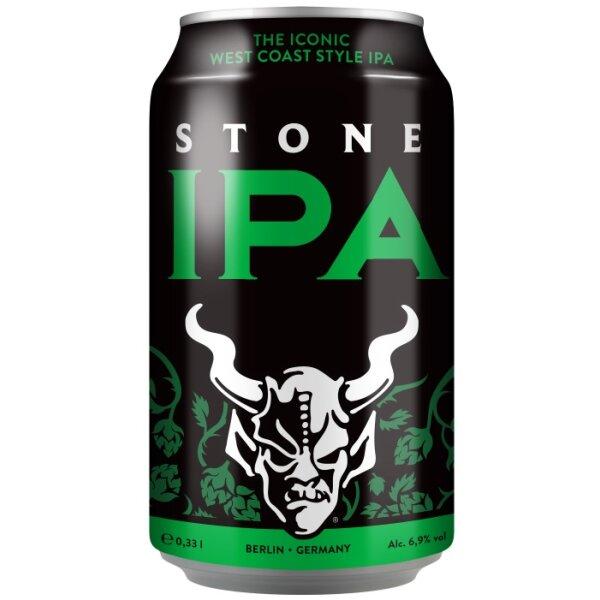 Stone Brewing IPA 0,33l