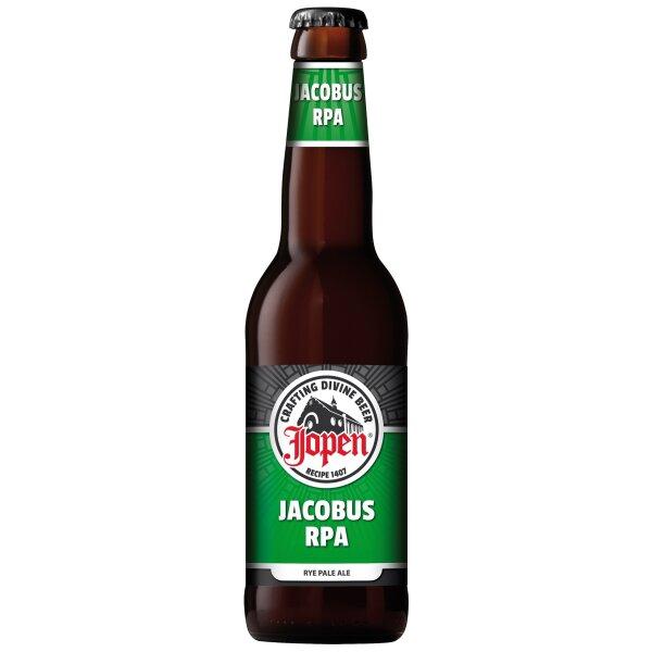 Jopen Jacobus Rye Pale Ale 0,33l
