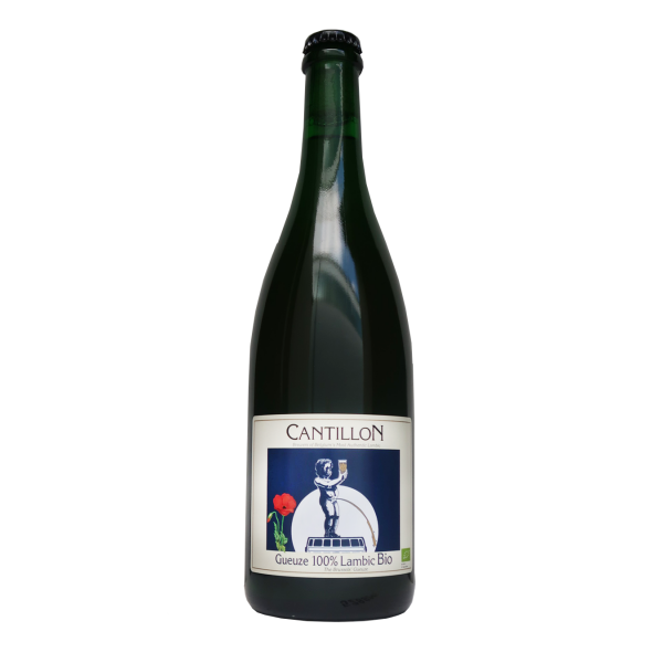 Cantillon Gueuze 0,75l